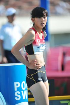 Asian Girl with a Skinny body Beautiful Asian Women, Amazing Women, Japan Woman, Artistic Gymnastics, Cute Japanese Girl, Sporty Girls, Track And Field, Athletic Women, Girl Poses