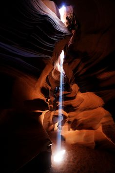 antelope canyon - this is on my bucket list- was close once but didnt go there- dang it