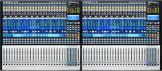 StudioLive AI Console Mixers | Products | PreSonus