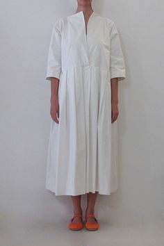 Daniela Gregis sleeves dress