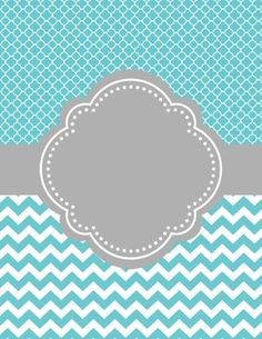 wedding binder cover template
