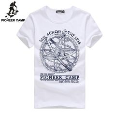 Pioneer Camp 2017 Men's short Sleeves t shirts  #me #photooftheday #summer #nyc #Beauty #girl #repost #instadaily #fun #instagood