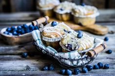 Pete Evans' 'The Paleo Way' has the attention of legions around the world looking to eat clean and healthy. Try this delicious Paleo muffin recipe from Pete.
