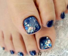 Toe Nail Art Designs 2015 - toe Nail Art Designs 2015 , 30 Fancy and Cool toe Nail Designs 2019 – Sheideas Pretty Toe Nails, Cute Toe Nails, Fancy Nails, Toe Nail Art, My Nails, Pretty Toes, Nails 2017, Beach Toe Nails, Fall Toe Nails