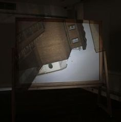 Camera Obscura - The Photographers' Gallery