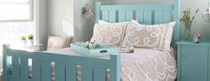 coastal bedroom furniture | solid wood contemporary and classic coastal style bedroom furniture ...