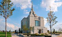 Find an LDS Temple | Temple Locations from around the World