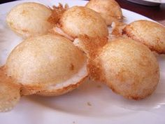 Thai coconut pudding thai rice coconut pancakes kanom saleethai food recipe khanom krok forumfinder Images