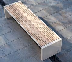Prima Marina bench for Escofet