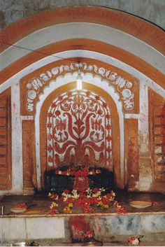 Kirit Temple