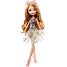 Ever After High Ashylnn Ella Doll Daughter of Cinderella  NIB #Mattel #Dolls