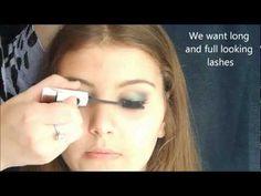 Bellatrix Lestrange ☠ Makeup Tutorial