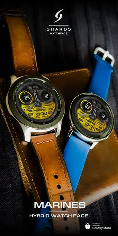 Gear S3 Frontier, Watch Faces, Smartwatch, Cool Watches, Marines, Gadgets, Samsung Galaxy, Tech, Store