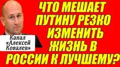 Н. Стариков – Почему Путин не выгоняет Правительство, не меняет Конститу...