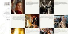 photographer portfolio website denis reggie