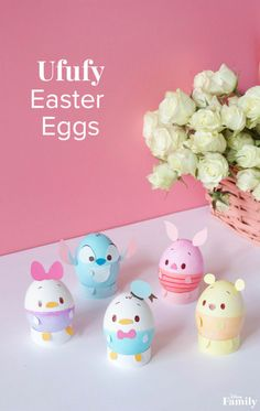disney easter coloring pages . disney easter eggs in movies Plastic Easter Eggs, Easter Crafts For Kids, Disney Easter Eggs, Ostern Party, Easter Egg Designs, Disney Crafts, Egg Decorating, Easter Baskets, Diy And Crafts