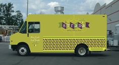 Deborah Ciardo owns the La Strada Food Truck that serves gourmet Italian food out of Potomac, Maryland. Listen to her full audio interview in the blog post.