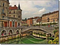 Ljubjana, Slovenia
