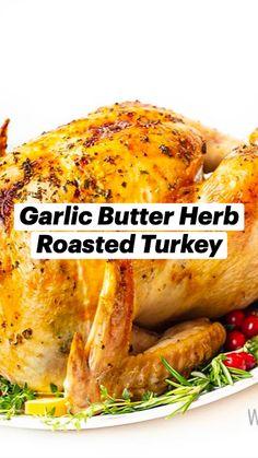 Keto Holiday, Holiday Recipes, Great Recipes, Dinner Recipes, Favorite Recipes, Low Carb Recipes, Cooking Recipes, Healthy Recipes, Turkey Recipes