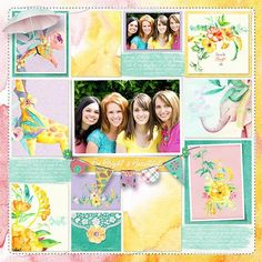 BE BRIGHT - Template: My Arty Pockets 5 by Heartstrings Scrap Art https://www.digitalscrapbookingstudio.com/personal-use/templates/my-arty-pockets-5/ Kit: Rainbow Bright by Vero https://www.digitalscrapbookingstudio.com/personal-use/bundled-deals/rainbow-bright-mega-collection/