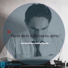 """Escritor y activista político, pero sobre todo """"uno de los hombres más puros de México"""", José Maximiliano Revueltas Sánchez, nace un día como hoy de 1914 en la Ciudad de México."""