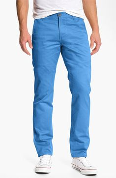 Dockers® 'Alpha Khaki' Slim Straight Leg Chinos | Nordstrom