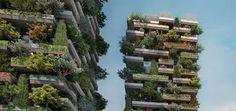 bosco verticale a milano - Cerca con Google