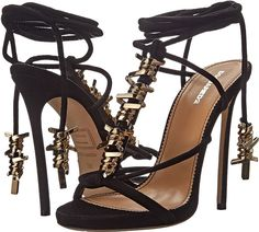 """DSquared2 """"Barbed Wire"""" Sandals"""