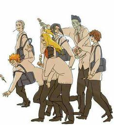 Anime Naruto, Naruto Akatsuki Funny, Deidara Akatsuki, Naruto Boys, Naruto Teams, Naruto Comic, Naruto Cute, Otaku Anime, Naruto Uzumaki Shippuden