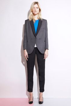 Stella McCartney Resort 2012 Collection on Style.com: Complete Collection