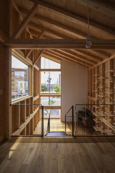 Gallery - House for Pottery Festival / Office for Environment Architecture - 2