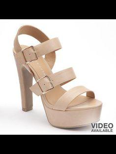 LC Lauren Conrad shoes at Kohl s - Shop our selection of women s shoes 10f318cb3d6