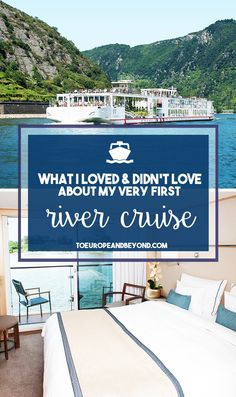 I am well aware that #cruises have the reputation of being almost exclusively for seniors. But I would be a terrible travel blogger if I only listened to naysayers, now would I? I was genuinely curious to find out whether or not youngsters like me actually could enjoy a river cruise in Europe and all of what it entails. http://toeuropeandbeyond.com/danube-waltz-viking-river-cruises/
