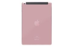 LUX IPAD AIR IN BLACK FINISHED IN 24K PINK GOLD - Brikk   Lux iPhone 6 now available in yellow gold, pink gold and platinum with diamond options
