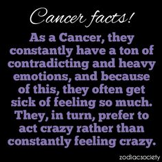 #Cancer #Zodiac