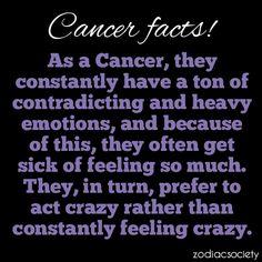 #Cancer #Zodiac