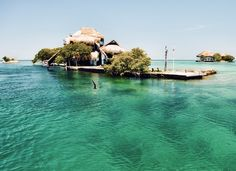 Cartagena: Your Next Holiday Sorted Places To Travel, Places To See, Travel Around The World, Around The Worlds, Breathing Underwater, Overwater Bungalows, Largest Countries, Amazing Destinations, Beautiful Places