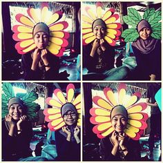 flower for fun, like it ^^