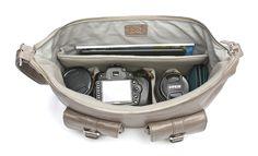 Ona Venice Full-Grain Leather DSLR Camera Bag 1