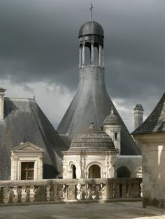 Chateau Chambord, France
