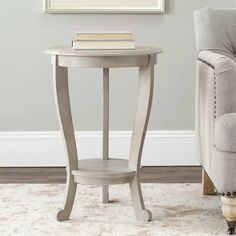 Round End Tables, Side Tables For Sale, Round Accent Table, End Tables With Storage, Pedestal Side Table, Wooden Side Table, Cape Cod, Wood Grain Texture, Cleaning Wood