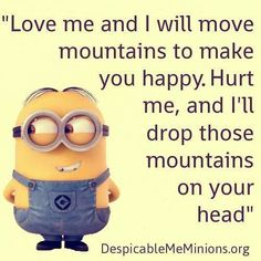 50 Funniest Minions Pictures #Humorous