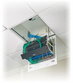 Pc Network, Network Cable, Home Network, Gaming Pc Build, Gaming Computer, Computer Science, Home Electrical Wiring, Structured Cabling, Server Rack