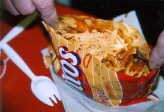Frito's Chili Pie recipe!! And information about their attempt this year at the State Fair of Texas :)