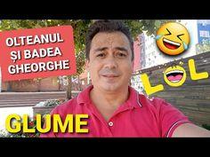 Olteanul și badea Gheorghe - Merele-n Ardeal... 😅😅😅 Watch V, Youtube, Youtubers, Youtube Movies