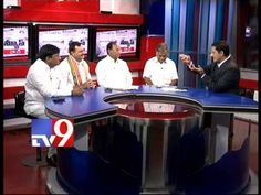 Threat of Naxalism if T-State granted - CM Kiran to Core committee - Part 3