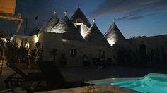 Cardinale,+Trulli+Maison+Avec+Piscine+Commune+++Location de vacances à partir de Province de Tarente @homeaway! #vacation #rental #travel #homeaway