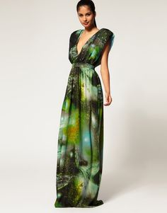For the Love of Maxi- Maxi dresses