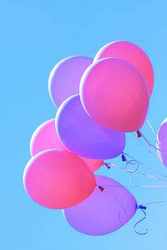 happy balloons tumblr - Google Search