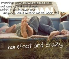 Ladies love country boys So true! Girls, you gotta love them. Thats The Way, That Way, Viaje A Texas, All You Need Is Love, Just In Case, Everything Country, Country Music Quotes, Country Lyrics, Country Sayings